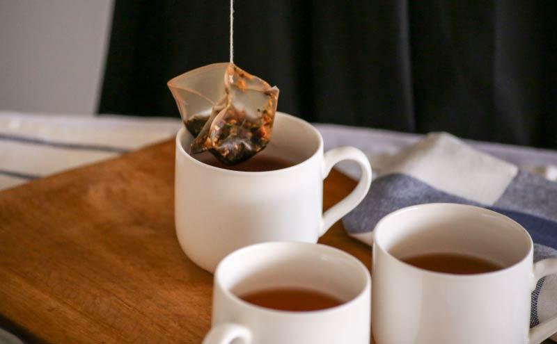 なつめいろのお茶バナー