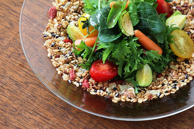なつめいろの棗(なつめ、ナツメ)なつめチップ(なつめチップス)はとても優秀、プロリン・ポリフェノールたっぷりでアンチエイジングに良い  なつめいろの玄米となつめのグラノーラはとても美味しい。ミネラル・ビタミンB群・たんぱく質・食物繊維がたっぷり、貧血や更年期・PMSに良い。
