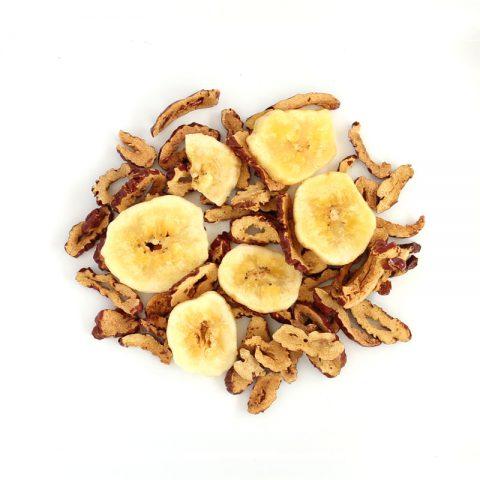 なつめは昔から漢方の生薬や薬膳料理などで幅広く活用されている果実です。