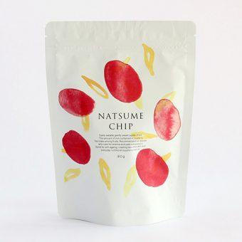 棗(なつめ、ナツメ)のなつめチップスはとても優秀、カリウム・亜鉛・葉酸・鉄分・ポリフェノールがたっぷり