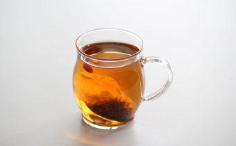 なつめ レシピ「なつめのお茶が主役のブレンドティー」
