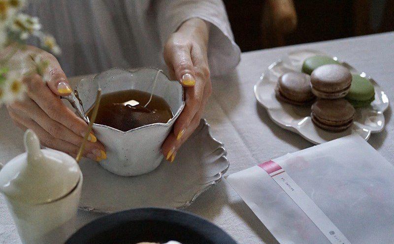 なつめのお茶は国産なつめ100%で作られています。無農薬で丁寧に作られたお茶です。