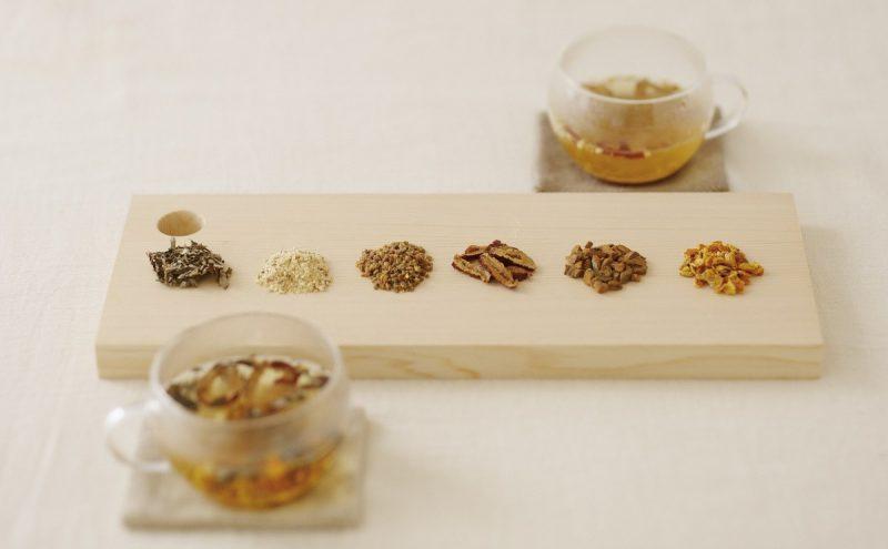 まちのシューレ963〔あたためる展〕にて冬の薬膳茶のワークショップを開催します