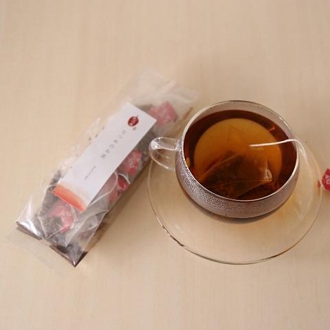 国産なつめ100%のなつめのお茶は 無農薬です。福井県産